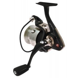 GFS Fixed Spool Reel 40 катушка Greys