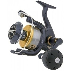 Twin Power 8000 SW-B PG катушка Shimano