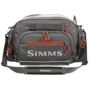 Challenger Ultra Tackle Bag Anvil сумка Simms