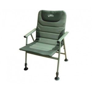 Warrior Compact Arm Chair кресло Fox