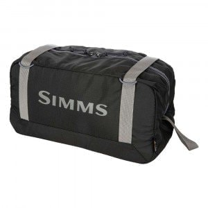 GTS Padded Cube Large Carbon Сумка Simms