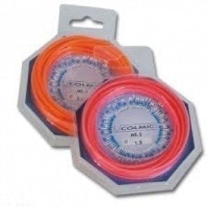 Tube Elastic 3mt 2.10 G IALLO гидроэластик Colmic