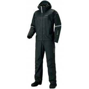 DS Advance Warm Suit RB-025S Red/Black XL костюм Shimano