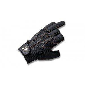 Fit Glove DX cut three PX5883 black/black перчатки Prox