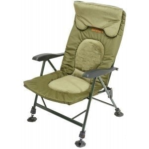 Plus-Reclined Armchair Big One HYC056-PA-L кресло Brain