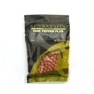 Pink Pepper 20mm 400g бойлы Nutrabaits