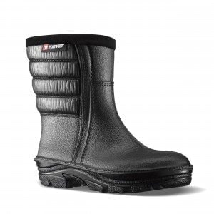 Winter safety low boots 44 зимние низкие сапоги Polyver