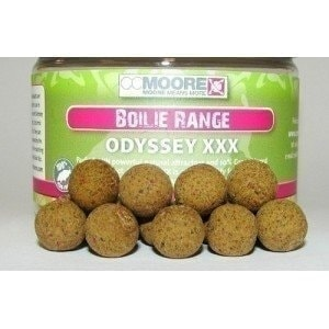 Odyssey XXX 10mm Air Ball Pop Ups бойлы CC Moore
