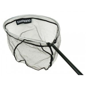 Competition Landing net LARGE 40x50cm подсак Shimano