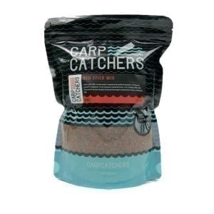 Red Stick Mix 1kg стик-микс Carp Catchers