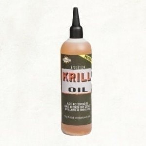 Krill Evolution Oile Robin Red 300ml масло Dynamite Baits