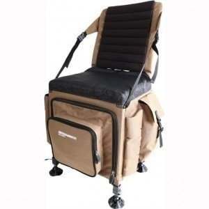 Commander Chair&Backpack кресло Prologic