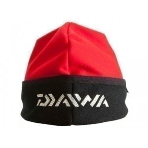 Windstopper Beanie Red шапка Daiwa