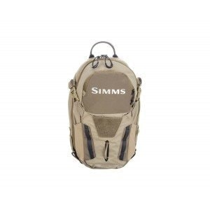 Freestone Ambi Tactical Sling Pack Tan сумка Simms