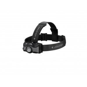 Фонарь MH7 Black&Gray Rechargeable Led Lenser