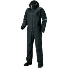 DS Advance Warm Suit RB-025S Red/Black L костюм Shimano