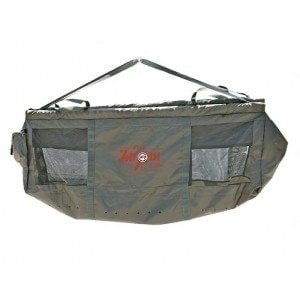 BigFish F&F Weigh Sling in Carrybag cумка для взвешивания Carp Zoom