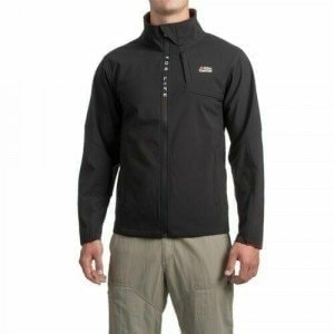 Elite Performance Fleece Jacket Black M куртка Abu Garcia