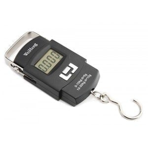 Portable Scale Electronic 50 кг весы