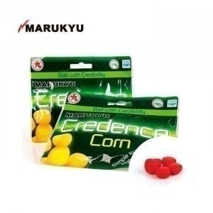 Corn Red Single кукуруза Marukyu