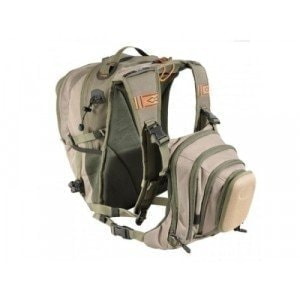 OUTLANDER RUCKSACK AND CHEST PACK рюкзак Airflo