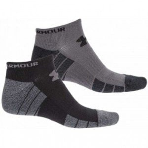 Elevated High-Performance Golf Socks - 2-Pack Below the Ankle L носки Under Armour