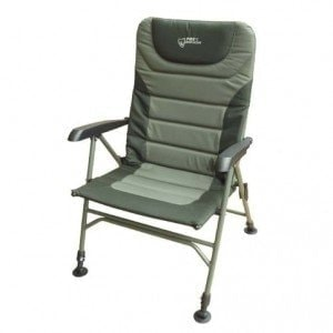Warrior XL Arm Chair кресло Fox