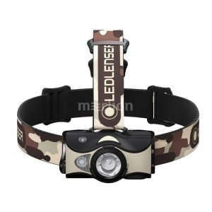 Фонарь MH7 502157 Led Lenser