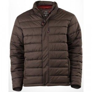 Strata Quilted Jacket L куртка Greys