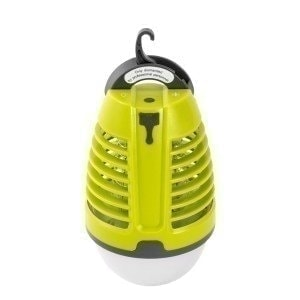 Bug Zapper Bivvy Light палаточная лампа Carp Zoom