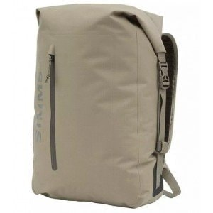 Dry Creek Simple Pack Tan 25L сумка Simms
