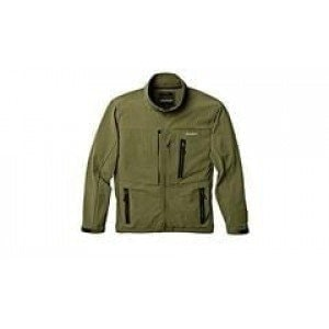 Quest Sofftshell Jacket S Canopy куртка Sage