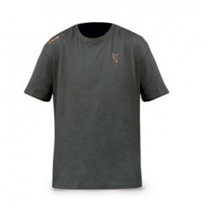 Standard T-Shirt XL Green футболка Fox