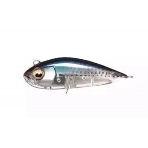 Vibe RR-41 41 мм. 3,7 гр. Clear Trout ратлин RR