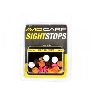 Sight Stops Mega Floating - Short Multi-coulored стопоры