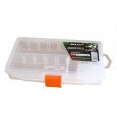 Lure Box SLHS-1010 17.5x10.7x3cm коробка Select