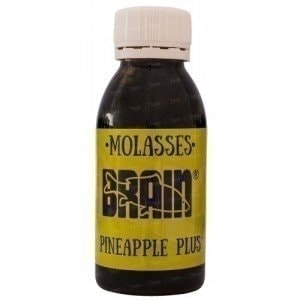 Molasses Pineapple Ананас 120ml добавка Brain