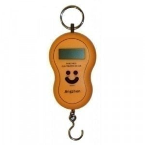 Portable Scale Electronic Big 40 кг весы