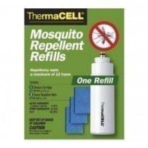 Mosquito Repellent refills картридж Thermacell