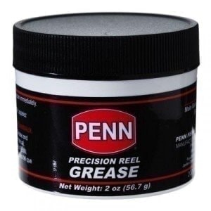 Reel Grease tube 56g смазка Penn