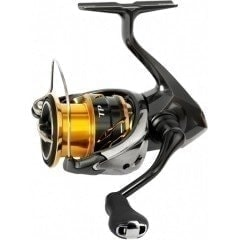 Twin Power FD C3000XG 6.4:1 9+1 катушка Shimano