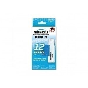 R-1 Mosquito Repellent Refills 12 часов картридж Thermacell