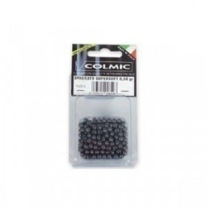 P.SPACCATO 4.00gr SUPERSOFT (B.100gr) грузики Colmic
