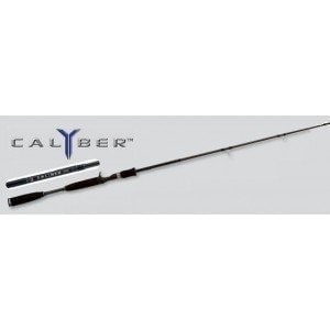 CALYBER JERK UH 72-144 G, 1 PCS. спин. DAM