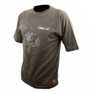 Carp T-Shirt Short/S Sage Green L футболка Prologic